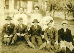 earlygrads 1890s