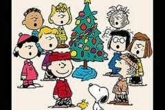 Peanuts Christmas Carols