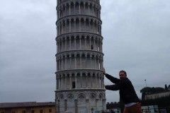 Italy-Tower
