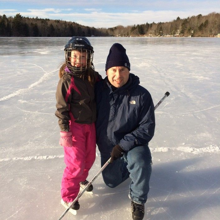 James and Sophie - Crooked Lake, NS