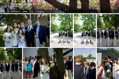 Commencement Photos 2014
