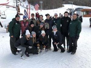 DA Alpine Ski Team 2020