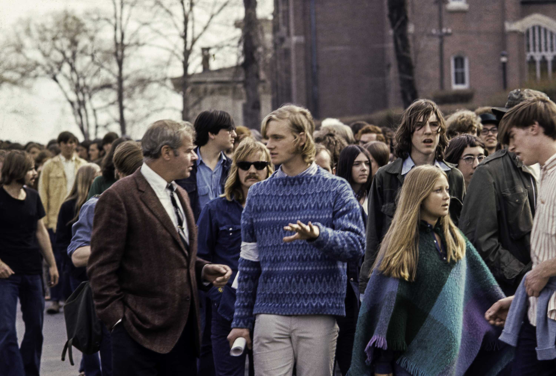 Greenfield, 1971
