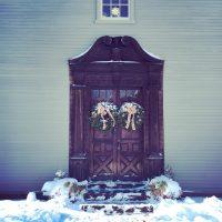 Deerfield Door